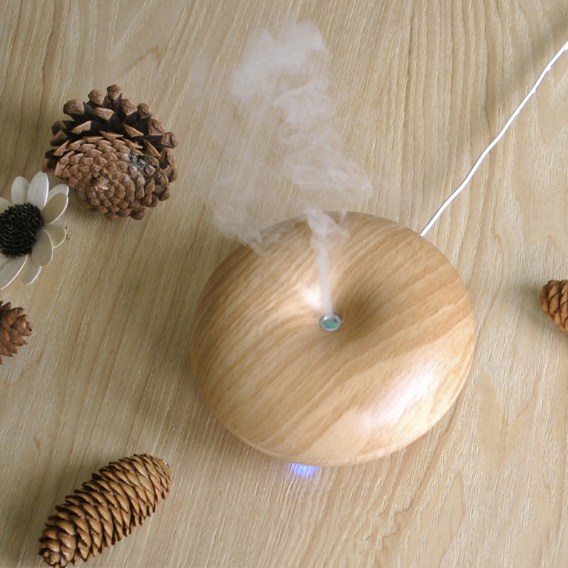 Aroma Diffuser Essential Oil Diffuser Electric Ultrasonic Humidifier Aromatherapy Cool Mist Humidifier