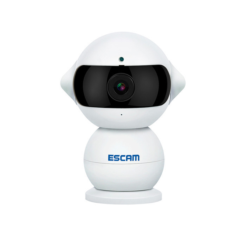 Escam QF200 WIFI IP Camera HD 960P 1.3MP Day/Night Vision Alarm Security Camera