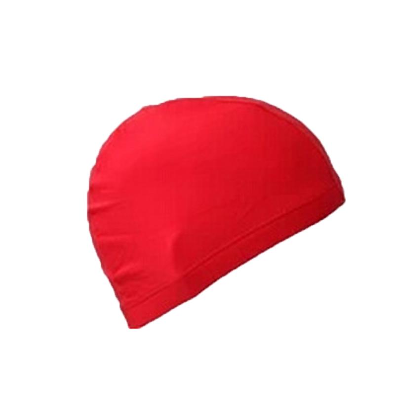 Fashion Universal Waterproof Swim Cap Bathing Hat Extra Large Swimming Cap for Longhair