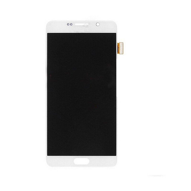 LCD Display Touch Screen Digitizer Replacement Assembly for Samsung Galaxy Note 5