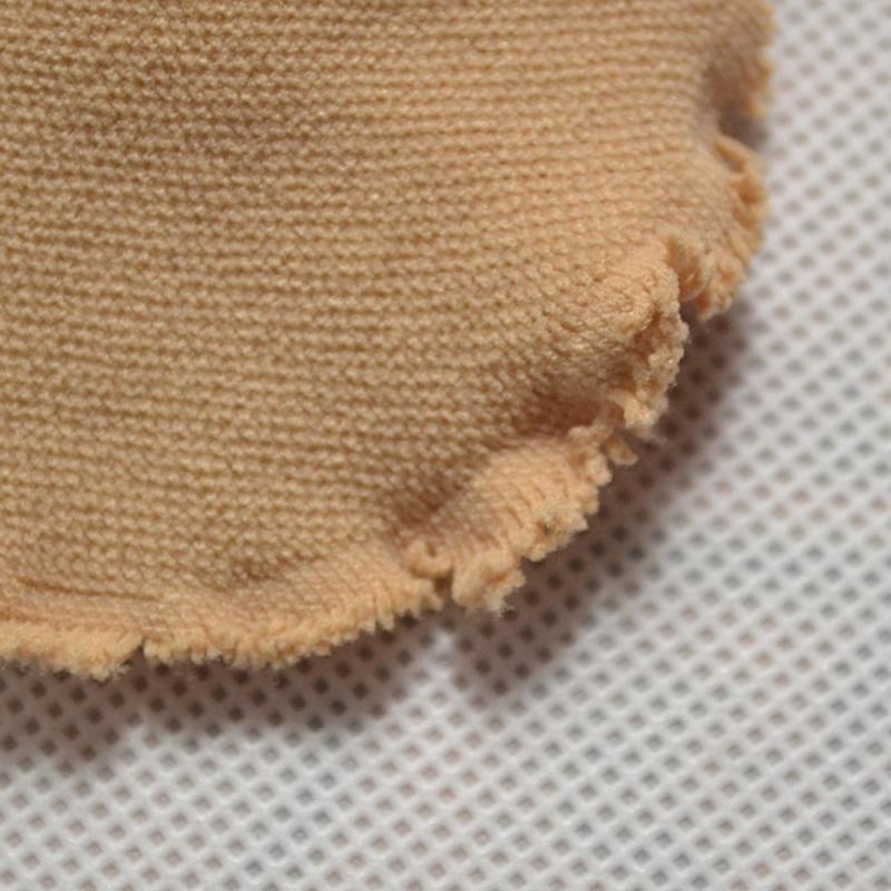 Women Sexy Ultrathin Socks Invisible Five Finger Socks For Girls Hollow Toe Skidproof Low Socks