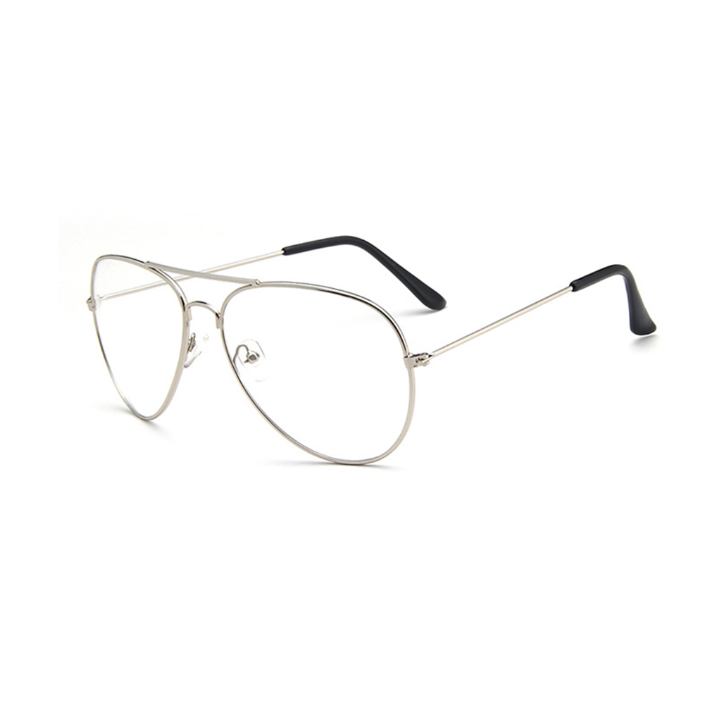 Woman Men Eyeglasses Frames Clear Lens Glasses Reading Glass UV Protection Clear Lens Computer Eyewear Eyeglass