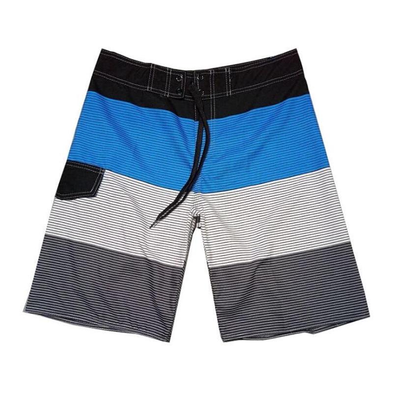 Men s Board Shorts summer New Beach Shorts Bermuda Male Letter  Men  Short Plus Size  sweat boardshorts swimsuit
