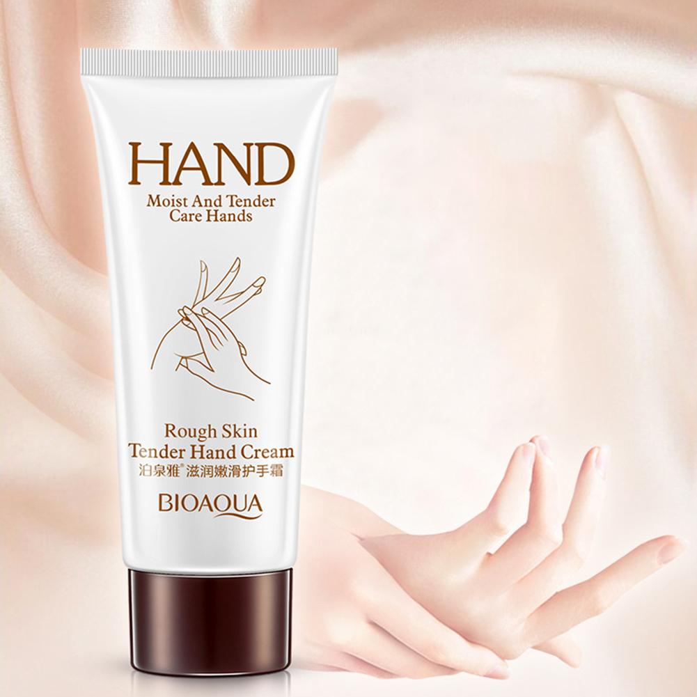 80g Deep Moisturizing Nourishing Replenishment Water Hand Cream Lotion Skin Care Firming Anti-aging