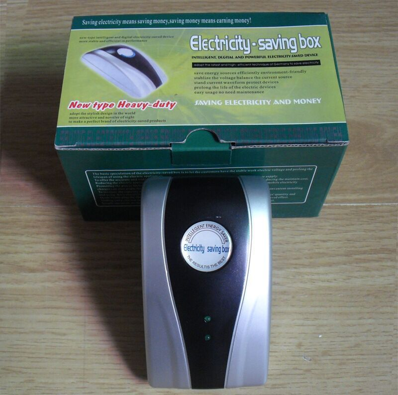 Electricity-saving box Home Energy Saving Wang Jie Electric